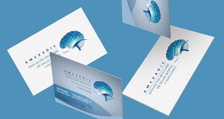 Diseño de tarjetas de presentación corporativas
