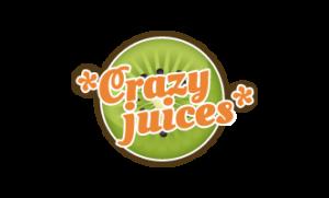 Crazy juices Brandealove-Identidad Corporativa