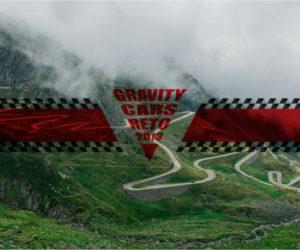 Agencai de Diseño en CDMX crea Gravity Cars By Brandealove