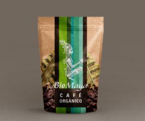 Agencia de Diseño en CDMX crea Café Biomaya