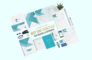 Kit de ventas Brandealove