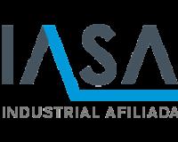 11.Industrial-Afiliada-IASA-Logo-BrandeaLove